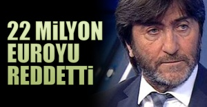 Trabzonspor, Abdülkadir Ömür için teklif edilen 22 milyon euroyu reddetti