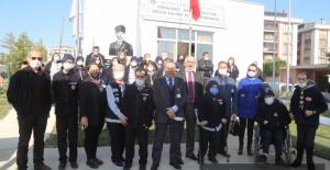 Dezavantajlı izcilerden Atatürk ve İzcilik sergisi