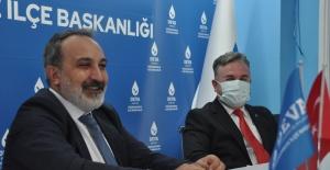 Çelik: İstanbul'da 39 ilimiz var