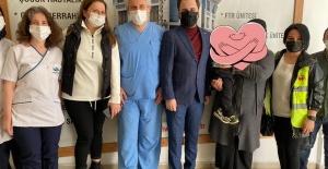 İyi Kalpler Derneği ve Mediworld Tıp Merkezi'nden Sünnet Projesi