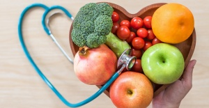 Mevsim geçişlerindeki beslenmeye dikkat