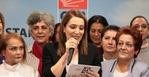 Yeşim Ağırman; Kadın cinayetleri politiktir