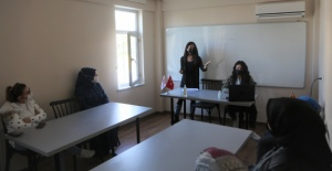Maltepe'de 400 kursiyere eğitim