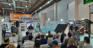 """İstanbul Enerji' den """"İklim Değişikliği..."""