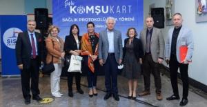 Şişli'de sağlık alanında dev işbirliği