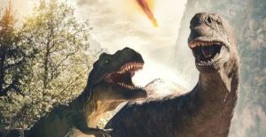 66 milyon yıl sonra ilk kez görüntülendi