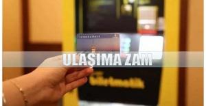 İstanbul kartlılar dikkat!