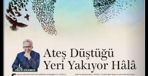 Sivas katliamında ölümsüzleşen aydınlar 'İstasyon'da buluştu