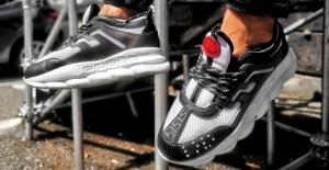 Yerli ayakkabının bir numarası: Capsule Plus