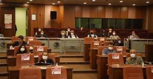 Belediye çalışanlarına Covid eğitimi