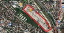 Bahçeşehir Gölet Projesi'nin ruhsatları yine iptal edildi