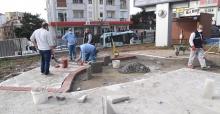 Tarihi Yakacık Meydanı Eski Günlerine Dönüyor