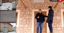 Arnavutköy'de Padişahın kızının kurduğu köy