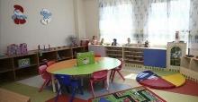 Kreşe gidemeyen çocuklara eğitim desteği