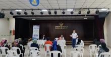 Bağcılar'da kadın istihdamına destek