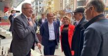 CHP'den Arnavutköy'e çıkarma