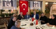 Hemşeri dernekleri Cumhuriyet Bayramı'na hazırlanıyor