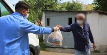 Maltepe'de ihtiyaç sahipleri aç değil