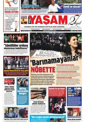 HABERDESİNİZ - 27.09.2021 Manşeti