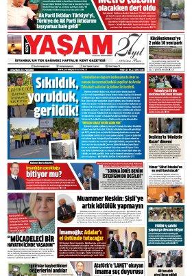 HABERDESİNİZ - 10.06.2021 Manşeti